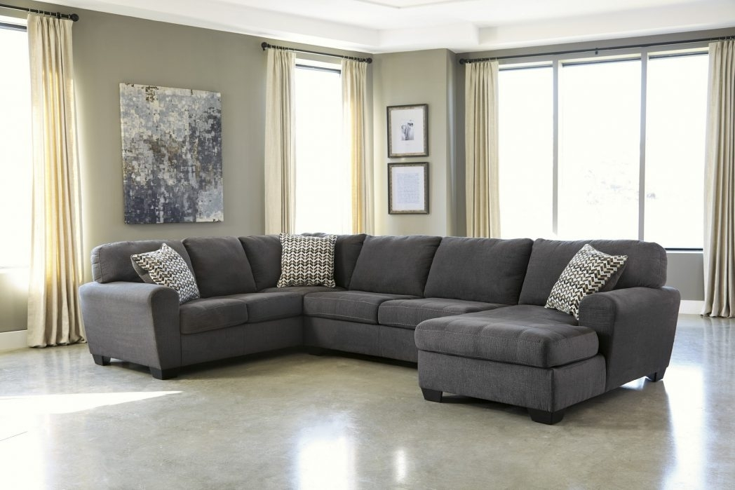 Grey Sectional Sofa Under Cheap Gray Costco Leather Sleeper Leons Pertaining To Leons Sectional Sofas (Image 5 of 10)