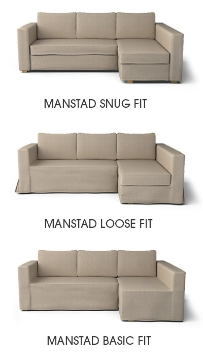 Guide To Buying Manstad Or Fagelbo Comfort Works Slipcover Inside Manstad Sofas (Image 2 of 10)