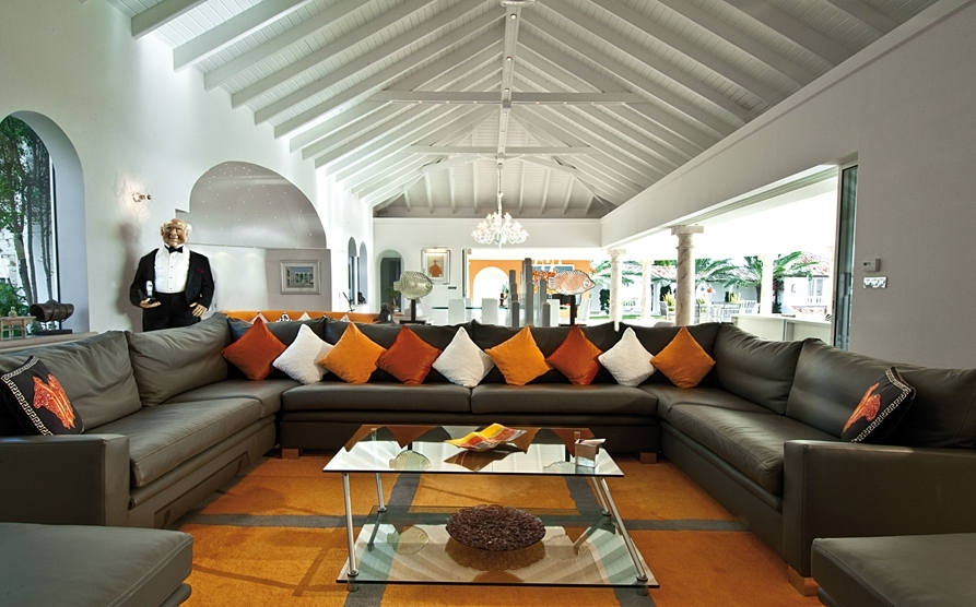 Guides On Huge Sectional Sofa Purchase Homesfeed Within Idea 17 For Huge Sofas (Image 4 of 10)
