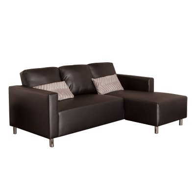 Gustav Sectional Chaise Sofa Inside Jysk Sectional Sofas (Photo 2 of 10)