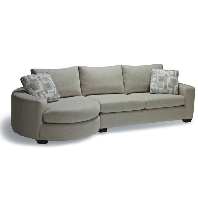 Hamilton Sectional Sofa – Custom Made | Buy Sectional Sofas Throughout Sectional Sofas At Bc Canada (Photo 1 of 10)