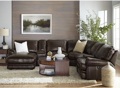 10 Collection of Sectional Sofas at Havertys Sofa Ideas