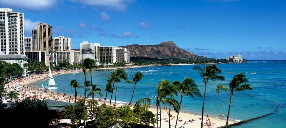 Hawaii Canvas Wall Art — Icanvas For Hawaii Canvas Wall Art (View 5 of 20)