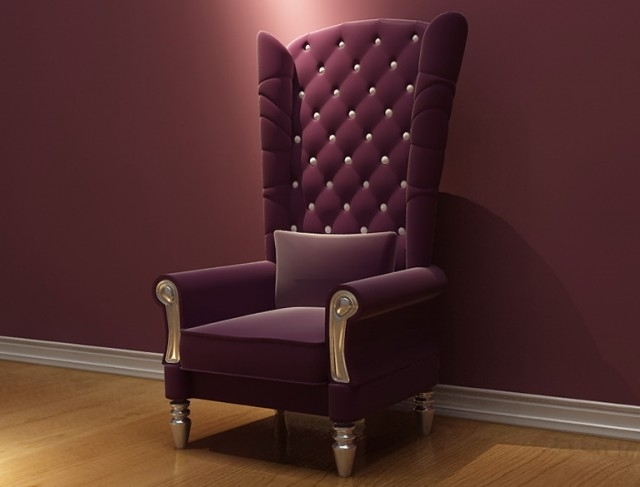 High Back Sofas And Chairs – Ohio Trm Furniture Throughout High Back Sofas And Chairs (Image 8 of 10)