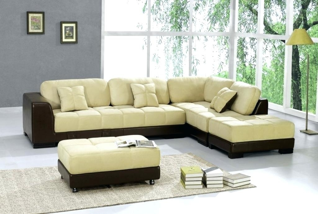 High End Leather Sectional Sofa Sas Sas Leather Sectional Sofa High Inside High Point Nc Sectional Sofas (View 4 of 10)