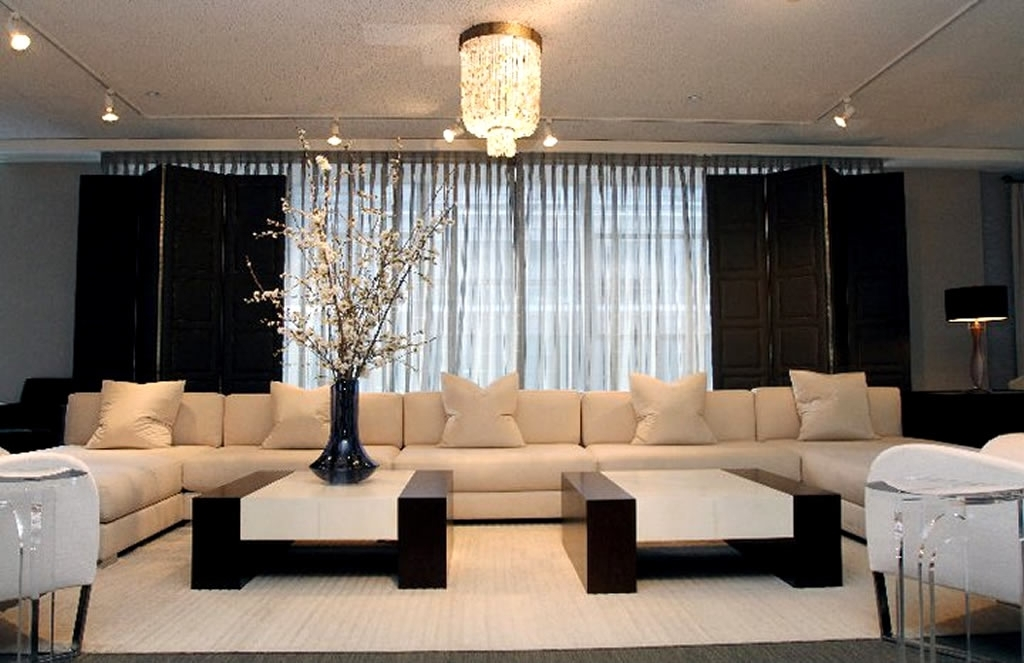 High End Sectional Sofas Attractive Lovable Expensive Luxury Sofa In High End Sectional Sofas (View 7 of 10)