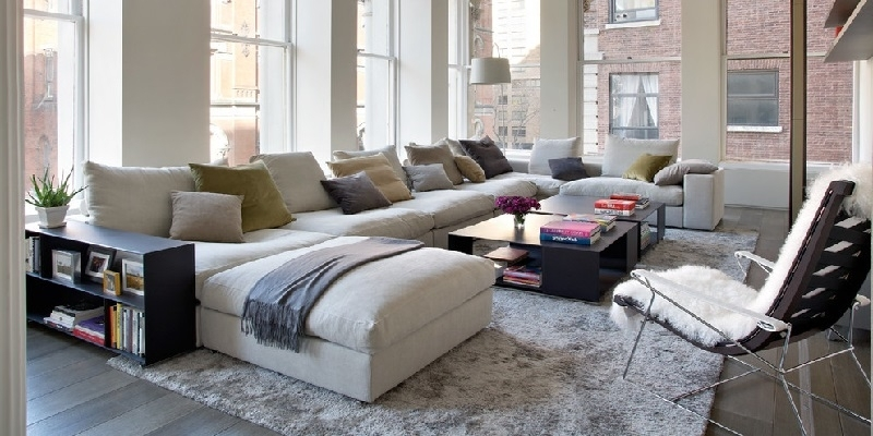 High End Sectional Sofas Stylish Excellent Cozysofa In Modern Intended For High Quality Sectional Sofas (View 6 of 10)
