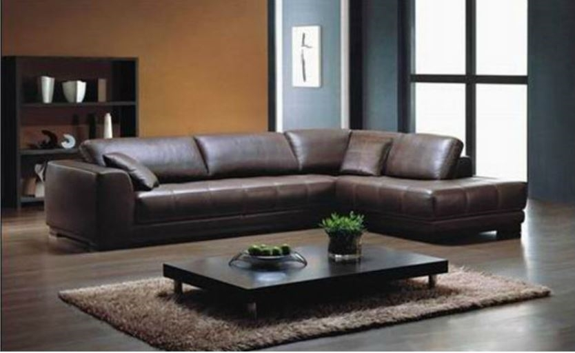 High Quality Sectional Sofa – Visionexchange (View 4 of 10)