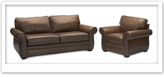 Highpoint Sofas Inside Aspen Leather Sofas (Image 4 of 10)