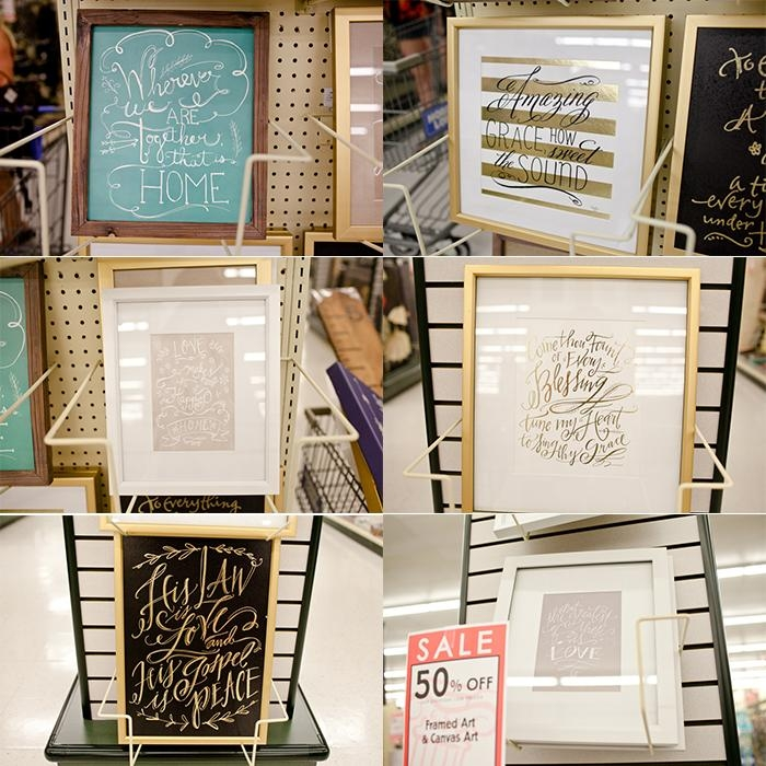 Hobby Lobby Wall Art | These Amazing Pieces Can All Be Found On Throughout Hobby Lobby Abstract Wall Art (Image 13 of 20)