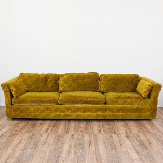 Home Decor : Yellow Chintz Sofas Sofa Ideas Yellow Sofas Sofas Throughout Yellow Chintz Sofas (Image 7 of 10)