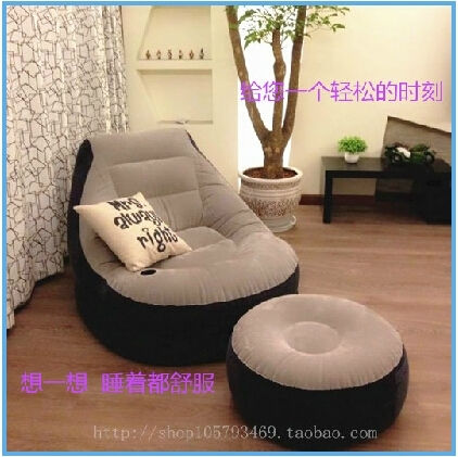 Home Furniture Living Room Furniture Sofa Set Bean Bag Sofa Bed Within Bean Bag Sofas And Chairs (Image 5 of 10)