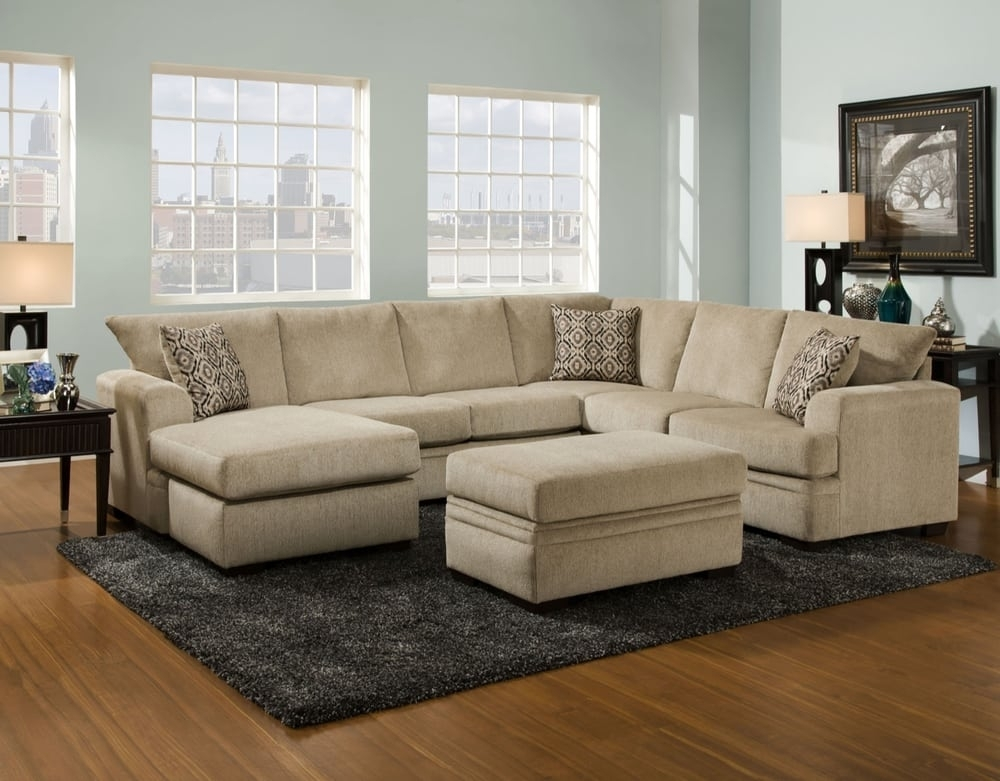 Home Zone Furniture – 20 Photos – Furniture Stores – 1100 Pamela Dr With Regard To Home Zone Sectional Sofas (View 7 of 10)