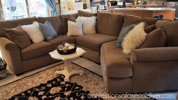 How I Destroyed And Rebuilt My Sectional | Confessions Of A Serial Inside Sectional Sofas That Come In Pieces (Image 7 of 10)