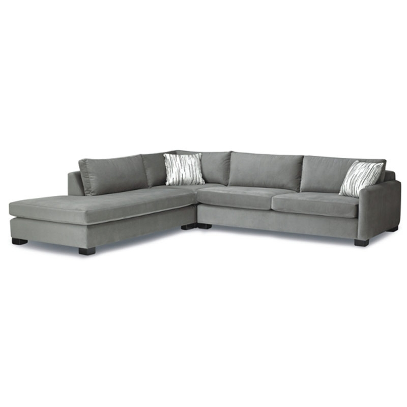 Howe Sectional Sofa – Custom Made | Buy Sectional Sofas | Living Room Intended For Vancouver Bc Canada Sectional Sofas (View 5 of 10)