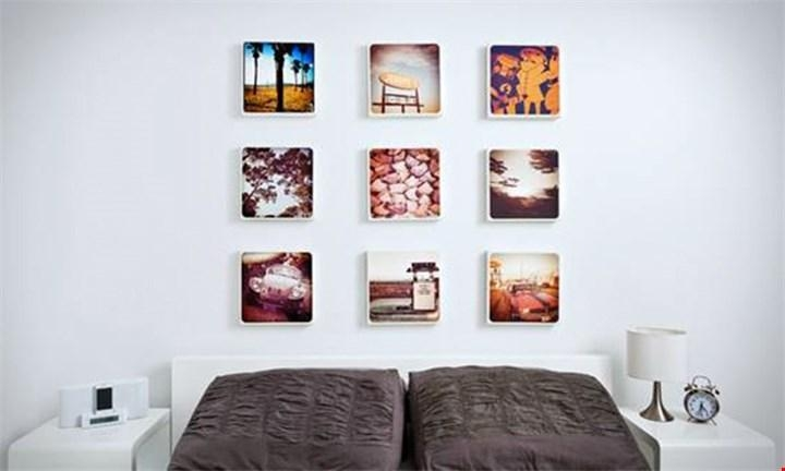 Hyperli | Personalised A3 Canvas Printsprintstagram For R149 For Johannesburg Canvas Wall Art (View 3 of 20)