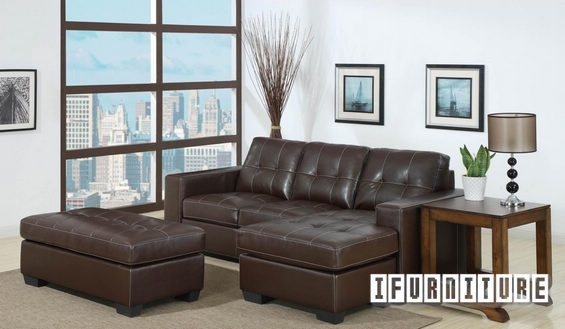 "Ifurniture L Couch – ""jessica"" 