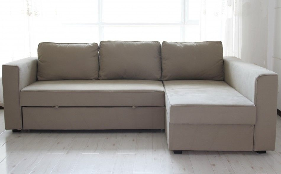 Featured Image of Manstad Sofas