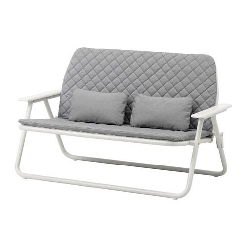 Ikea Ps 2017 Sofá 2 Plazas Ikea Cómodo Y Siempre En Orden Gracias A With Regard To Fold Up Sofa Chairs (Image 7 of 10)