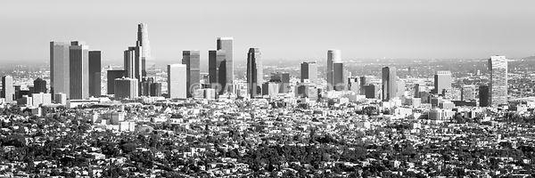 Images: Los Angeles Photos High Resolution Stock Photos, Large For Los Angeles Canvas Wall Art (Image 13 of 20)