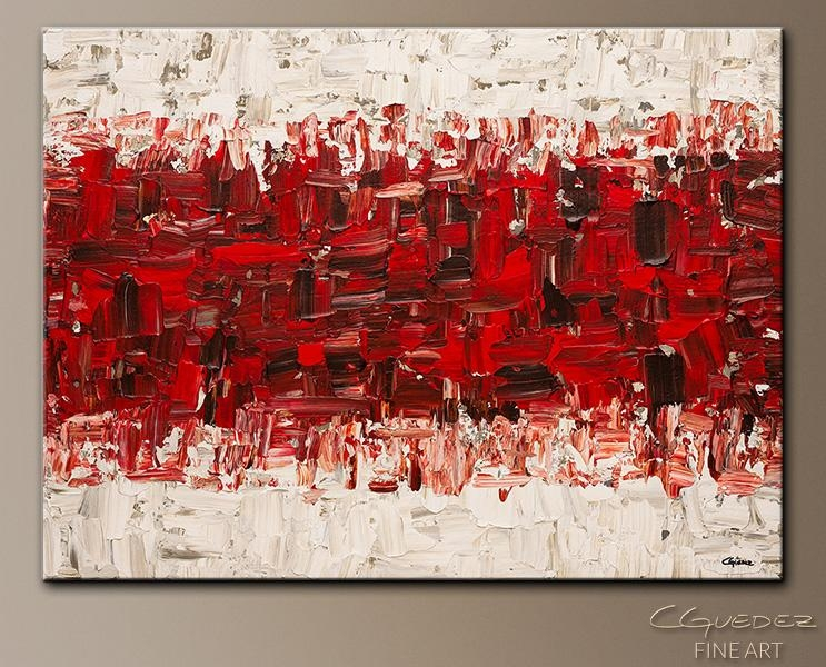 In Between Abstract Art|Abstract Wall Art Paintings Gallery|Modern Regarding Modern Abstract Wall Art Painting (Photo 4 of 20)