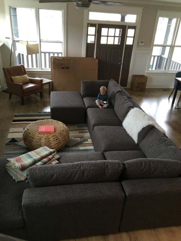 Incredible Room And Board Sectional Sofa With Reese Sofas With For Room And Board Sectional Sofas (Image 5 of 10)