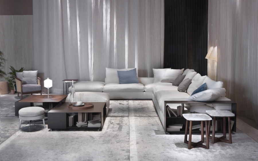 Industryinterior Regarding Flexform Sofas (View 9 of 10)