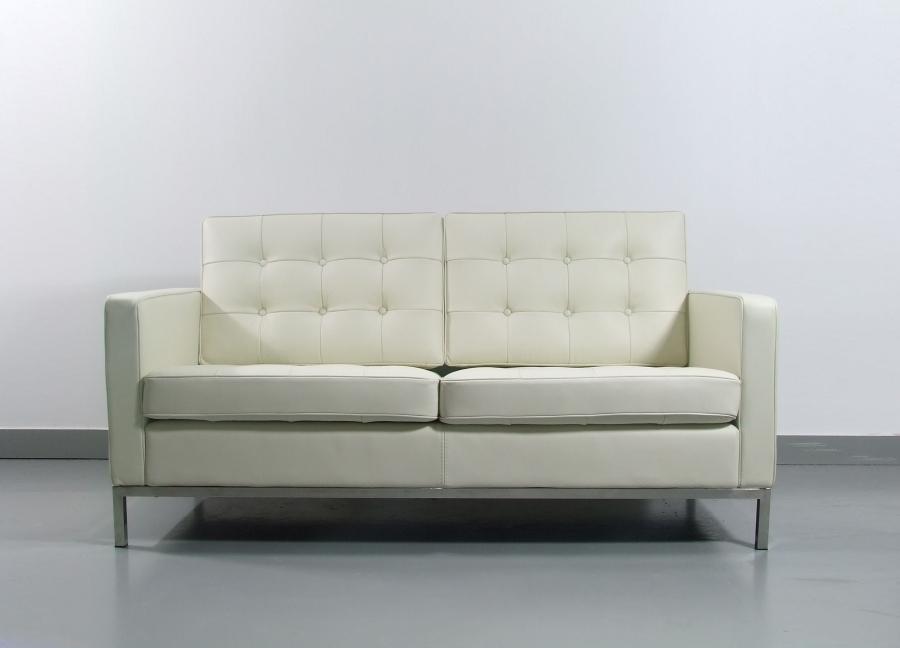 Inspiration Idea Knoll Florence Sofa With Florence Knoll Style Sofa Within Florence Knoll Style Sofas (Image 9 of 10)