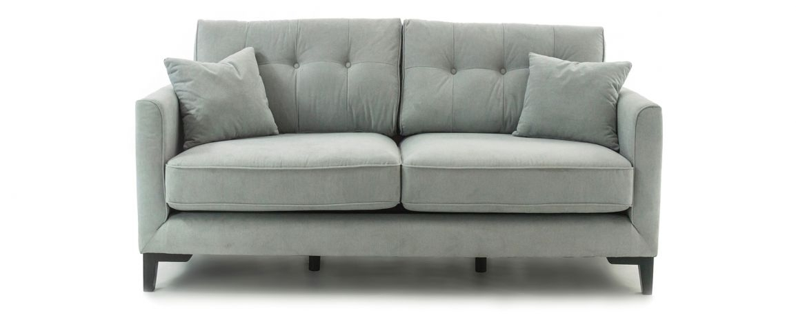 Inspire 2 Seater Sofa Within 2 Seater Sofas (Image 3 of 10)
