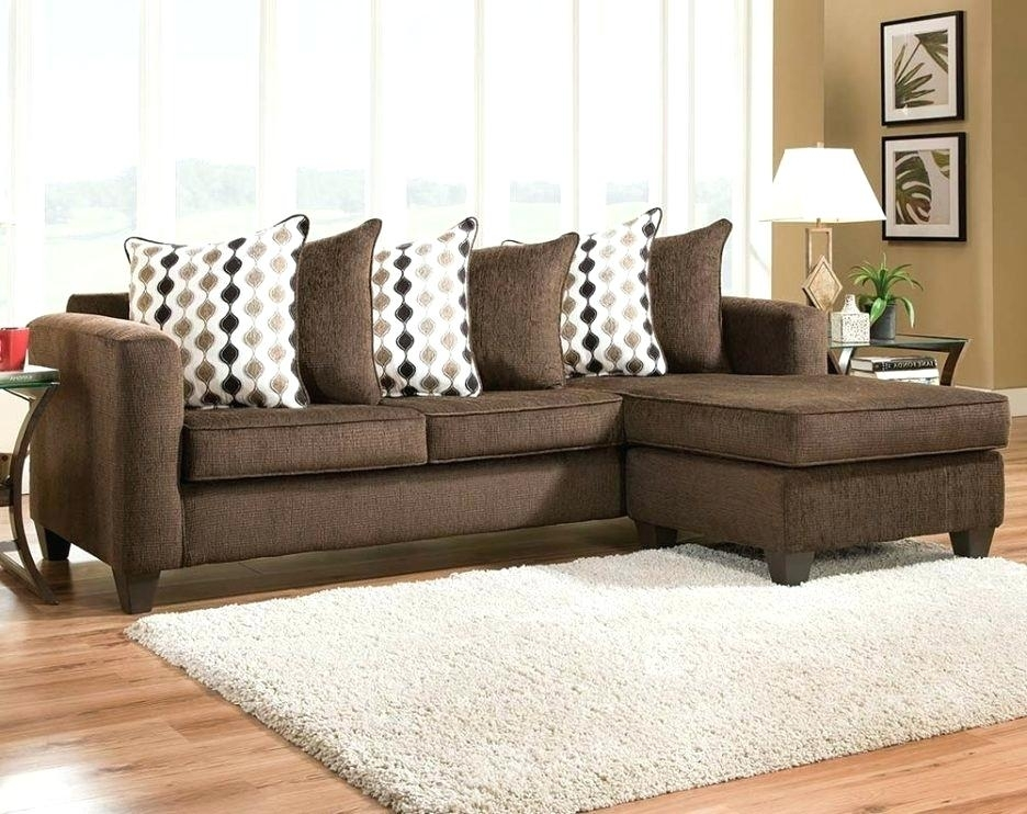 Interesting Inexpensive Sectional Sofas For Small Spaces Of Pertaining To Inexpensive Sectional Sofas For Small Spaces (Image 5 of 10)