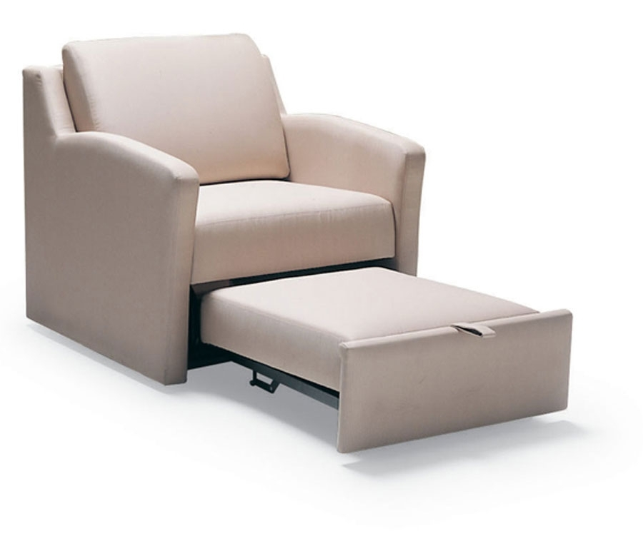 Interesting Single Sleeper Sofa Impressive On Sleeper Sofa Chair With Twin Sleeper Sofa Chairs (Image 6 of 10)