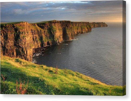 Irish Canvas Prints | Fine Art America Regarding Ireland Canvas Wall Art (Image 12 of 20)
