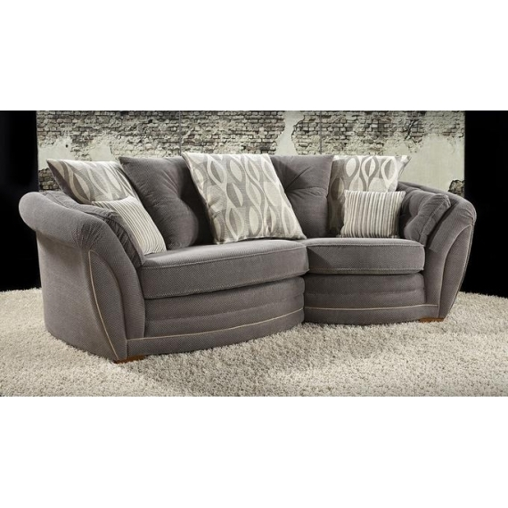 Featured Image of Snuggle Sofas
