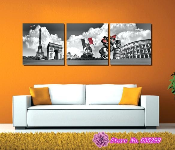 Italy Wall Art – Hydroloop With Regard To Canvas Wall Art Of Italy (Image 13 of 20)