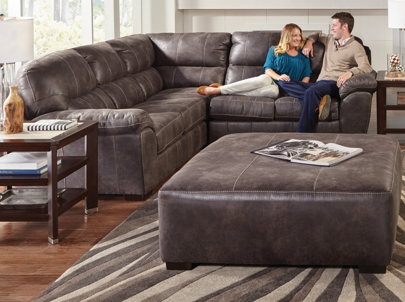 Jackson Grant Sectional Sofa | Delano's Furniture And Mattress, West For Jackson Tn Sectional Sofas (View 7 of 10)