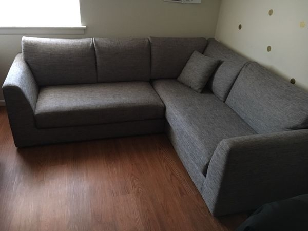 Japanese Sectional Couch (Nitori) (Furniture) In Virginia Beach, Va With Regard To Virginia Beach Sectional Sofas (Image 5 of 10)