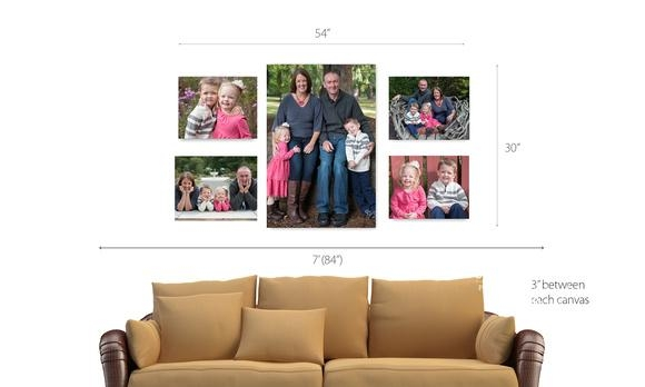 Jennifer Laroche Photography | Tips For Choosing Photo Canvas Wall With Groupings Canvas Wall Art (Image 14 of 20)
