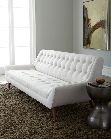 "Jonathan Adler ""whitaker"" Sofa In Jonathan Sofas (Photo 6 of 10)"