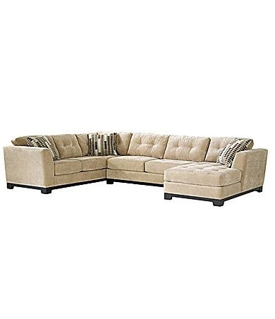"Jonathan Louis ""somers"" 3 Piece Sectional 