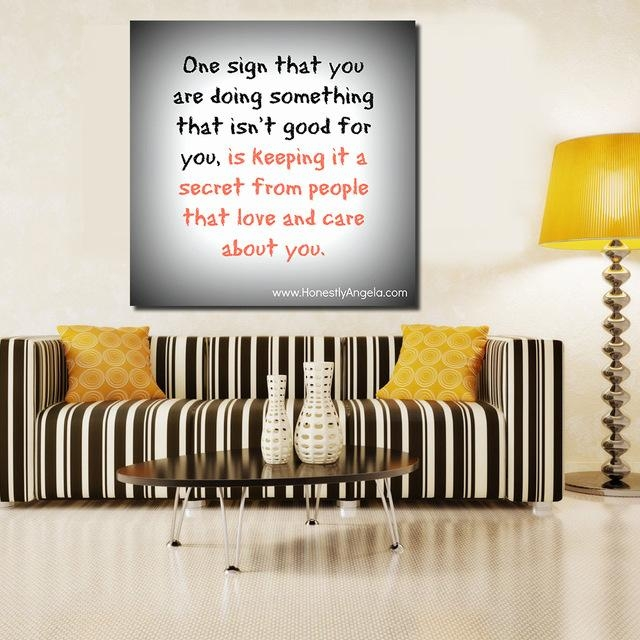 Jqhyart Funny Quotes About Lifes Little Frustrations Canvas Wall For Canvas Wall Art Funny Quotes (Image 14 of 20)