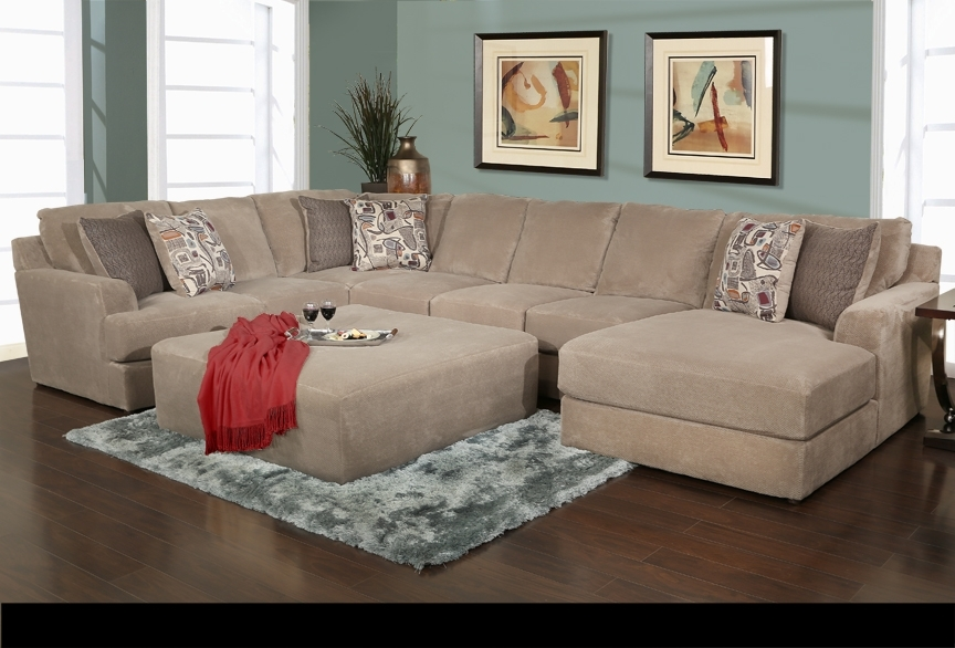 Featured Image of Kanes Sectional Sofas