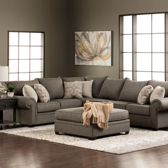 Featured Image of Jerome's Sectional Sofas
