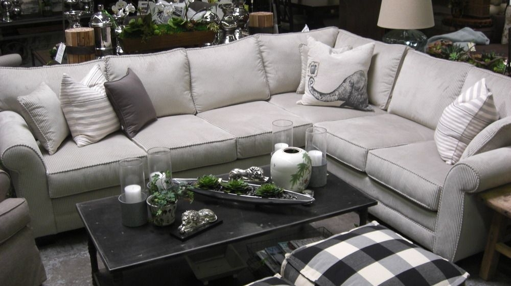 Kingston Upholstered Sectional, | Products I Love | Pinterest Intended For Kingston Sectional Sofas (Image 5 of 10)