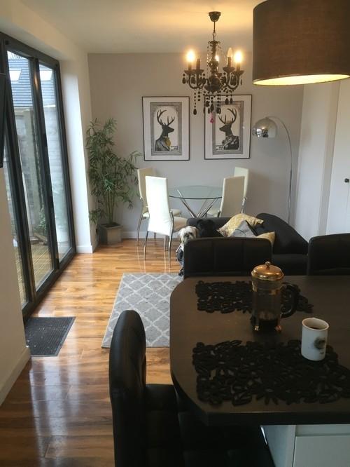 Kitchen Diner Area – Sofa Or Table Or Both?? Inside Sofas For Kitchen Diner (Image 6 of 10)