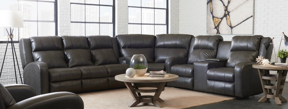 Klaussner Home Furnishings | Raleigh, Nc | Sofas, Sectionals Intended For Greensboro Nc Sectional Sofas (Image 6 of 10)