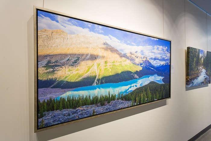 Kuva | Canvas Printing – Museum Grade Canvas Photo Prints – Kuva Regarding Calgary Canvas Wall Art (Image 15 of 20)