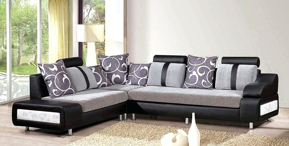 L Shaped Sectional Couch | Laughingredhead Pertaining To Leather L Shaped Sectional Sofas (Image 5 of 10)
