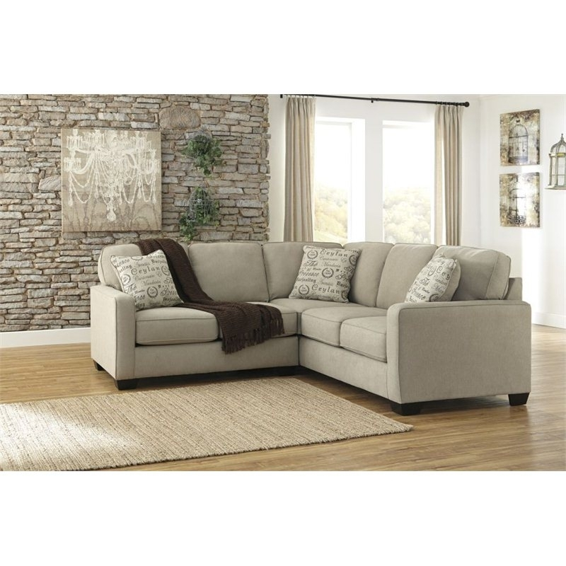 L Shaped Sectional Sleeper Sofa | L Shaped Sofa | Pinterest Pertaining To Macon Ga Sectional Sofas (Image 9 of 10)