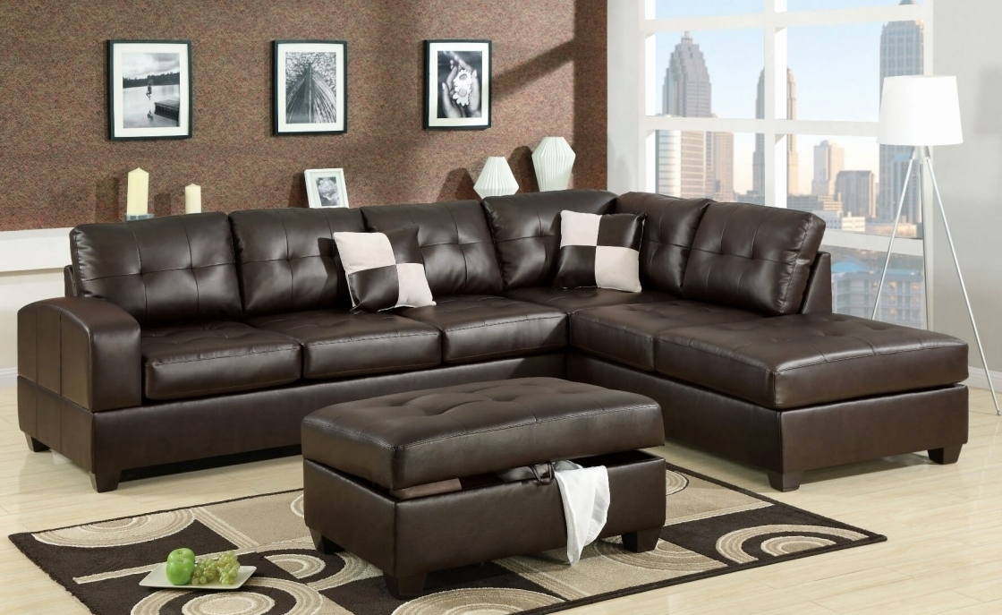 L Shaped Sectional With Chaise Inspiring Sectional Sofas Tampa With Tampa Sectional Sofas (Image 4 of 10)