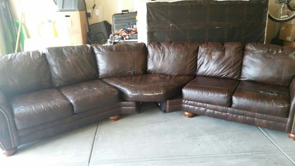Lage Sectional Couch For Sale 150 (Furniture) In Elk Grove, Ca – Offerup For Elk Grove Ca Sectional Sofas (View 3 of 10)